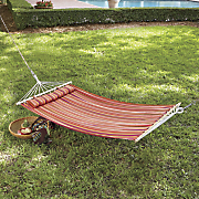 Bliss Oversized Hammock with Pillow