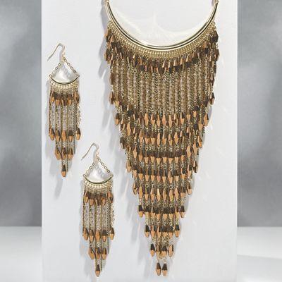 Fringe Jewelry
