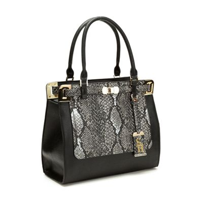 Snake Satchel by Steve Harvey