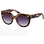 Metal-Inlay Sunglasses