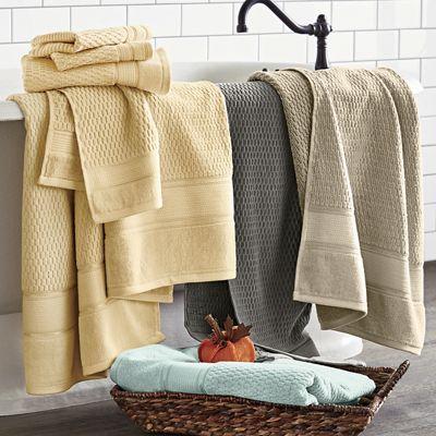 Royale 6-Piece Towel Set