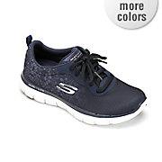 women s flex appeal 2 0 in focus shoe by skechers