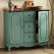 brimley cabinet