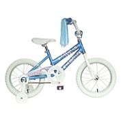 16-Inch Maya Bike by Mantis