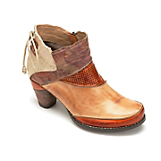 Rags Bootie by Corkys