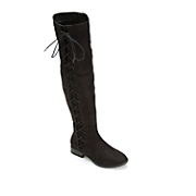 Oliver Over-The-Knee Boot by Restricted