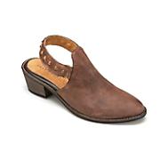 Adamo Sling Shoe by Very Volatile