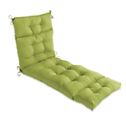 outdoor lounger cushion 168
