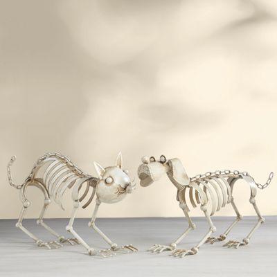 Skeleton Pet From Country Door Nw753036