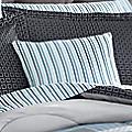 Jefferson Plaid Accent Pillow