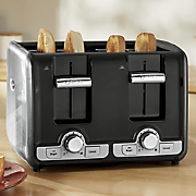 4 slice toaster by oster