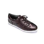 Women's Fairfax Zipper Shoe by Soft Style
