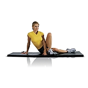 Cushioned Exercise Mat by Marcy