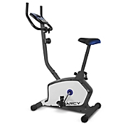 Upright Exercise Bike by Marcy