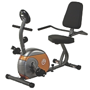 Recumbent Bike by Marcy