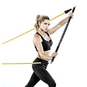 Exercise Bar by Bionic Body