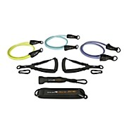 6-Piece Resistance Training Kit by Bionic Body