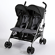 Minno Twin Double Stroller by Evenflo