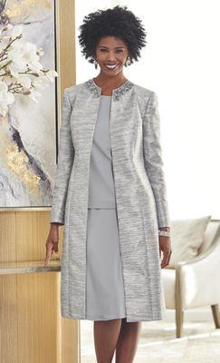 Beatrix Skirt Suit