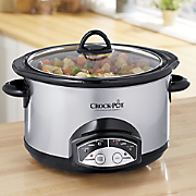5-Qt. Smart-Pot Slow Cooker by Crock-Pot