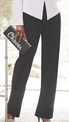 Leanna Trouser