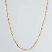 Goldtone Mariner Chain
