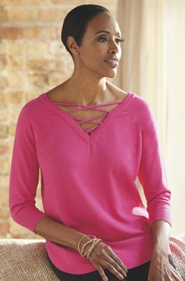 Shawna Sweater