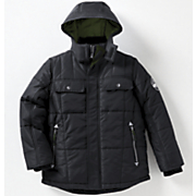Boys' Quilted Expedition Jacket