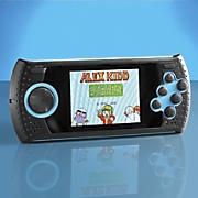 Ultimate Portable Game Player 4 by Sega Genesis