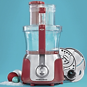 14-Cup Big Mouth Deluxe Food Processor by Hamilton Beach