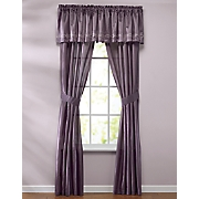 Oxford Jacquard Window Treatments