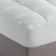 Sleep Connection® Dream Mattress Pad by Montgomery Ward