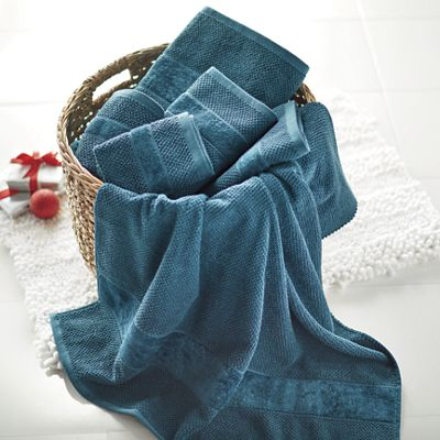 6-Piece Monaco Towel Set