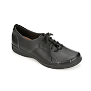 Cheyn Ava Lace-Up Shoe by Clarks