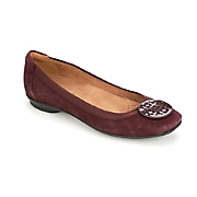 Candra Blush Flat by Clarks