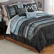 vanguard 7 pc  bed set