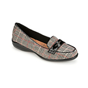 Daly Plaid Loafer by...