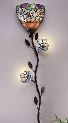 Magnolia Wireless LED Wallchiere