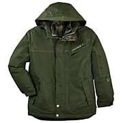 Boys' 3-In-1 Forest System Jacket