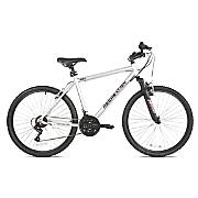 Men's Silver Ridge Mountain Bike by Recreation