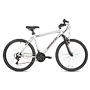 Men's Silver Ridge Mountain Bike by Recreation