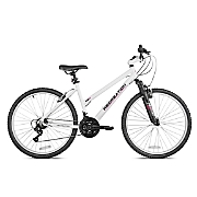 Women's Silver Ridge Mountain Bike by Recreation