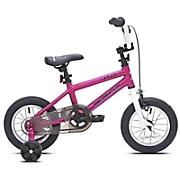 "PO 12"" Girl's Bike by Recreation"