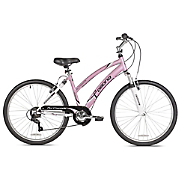 "26"" Women's Pomona Bike by Kent"