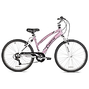 "26"" Women's Pomona Bike by Kent"