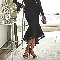 Natalia Ruffle Skirt