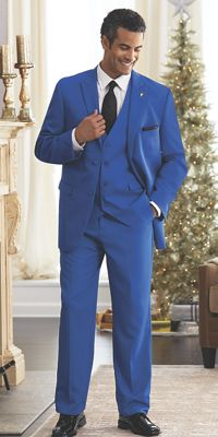 Falcone 3-Piece Suit