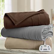 fleece warming blanket