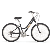 Women's Venture 3 Comfort Bike by Raleigh