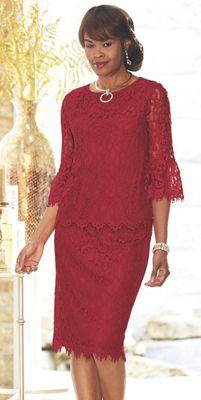 Diondra Skirt Set